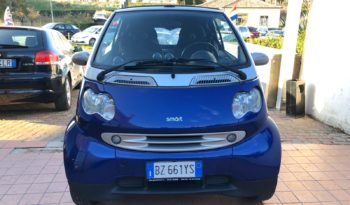SMART CDI CABRIO OTTIMAAAAAAAA full