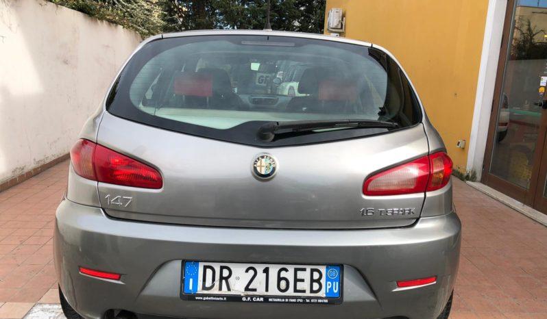 ALFA 147 GPL 2008 5 Porte full