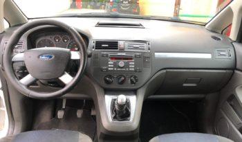 FORD C MAX  1600 CC TDI full