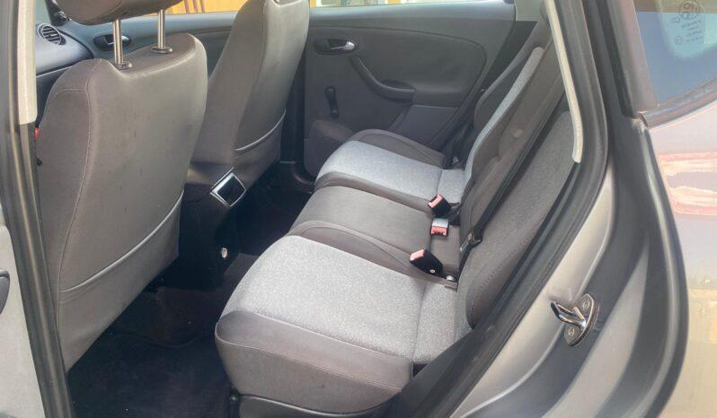 SEAT ALTEA TDI 105 CV full
