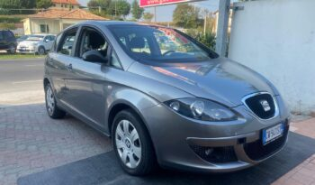 SEAT ALTEA TDI 105 CV full