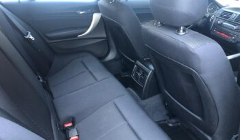 BMW 114 D urban anche neopatentati full