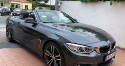 BMW 420 D cabrio M SPORT