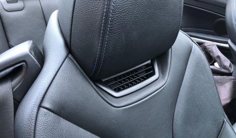 BMW 420 D cabrio M SPORT full